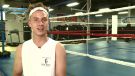 Athlete of the Week: Dorion Copeman