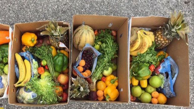 Ottawa group fighting food waste