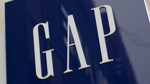 """Gap Inc. shifting focus-and store footprint-to two brands"""""""
