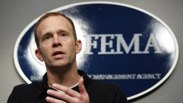 FEMA maintains focus on Harvey cleanup