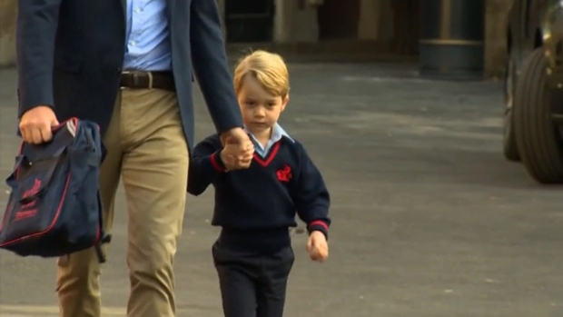 Would-be terrorist encouraged attacks on Prince George, suggested 'poisoning ice creams'