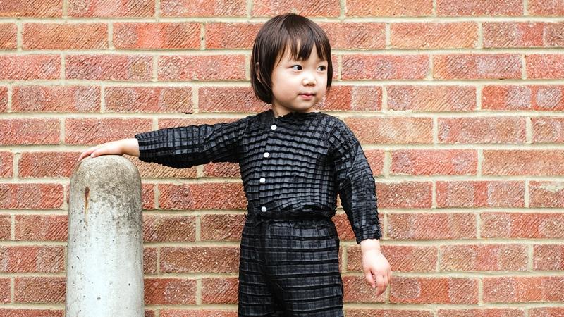 Petit Pli clothes