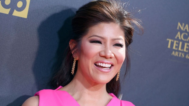 big brother, julie chen