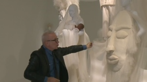 CTV Montreal: What's On: Gaultier, Rumble, Riel