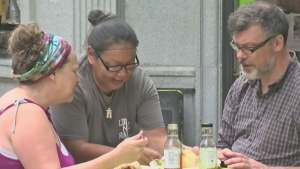 Sunday Bite: Indigenous eats at The Roundhouse