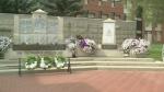 RCMP honours fallen members