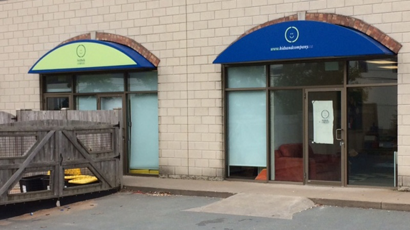 Halifax Regional Police received a report on Aug. 22 that a male employee of the Kids & Company daycare on Barrington Street had touched one of the children in a sexual manner while the child was in his care earlier that day.