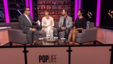 Pop Life panel, episode 1