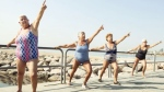New research adds to the body of evidence that suggests exercise is a magic pill for good health, especially as we age. (Alija/Istock.com)