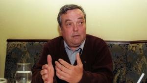 Pierre DesRuisseaux, 2000 (Jacques Grenier/ Le Devoir)