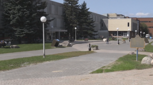A potential strike at Laurentian University would come into effect later this month.