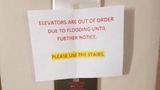 294 Chandler elevators