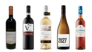 Natalie MacLean's Wines of the Week: Sept. 11th