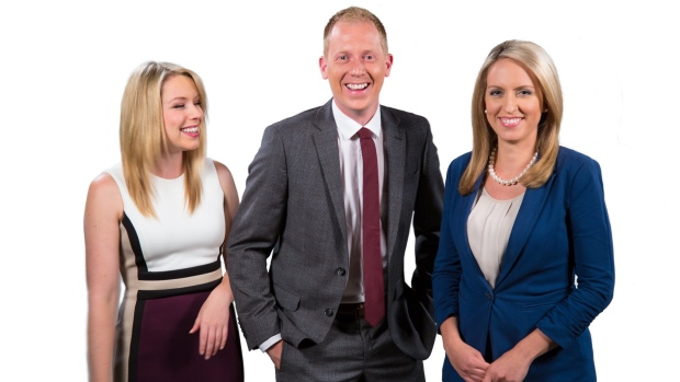 CTV Kitchener News at Five
