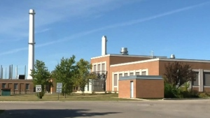 Cost of upgrades for sewage treatment plant grows