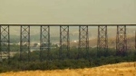 Poor Air Quality for Lethbridge Continues