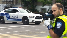 Are Montreal cops receiving bonuses for ticket quo