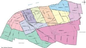 Windsor Wards