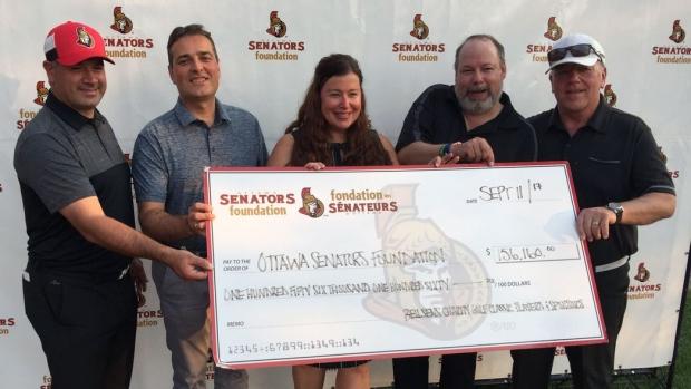 Ottawa Sens Foundation