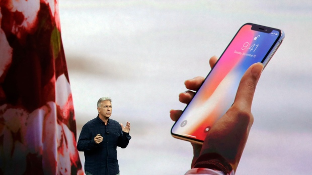 Apple unveils new iPhones
