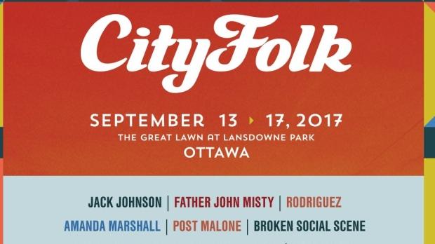 CityFolk Festival 2017
