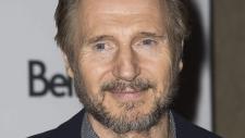 Liam Neeson at TIFF 2017