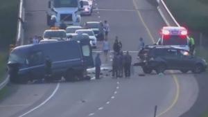 Highway 2 crash