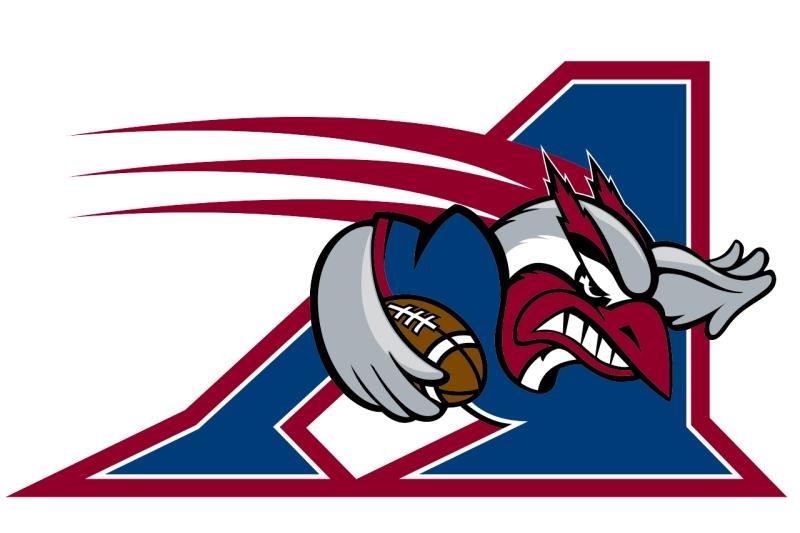 Alouettes logo