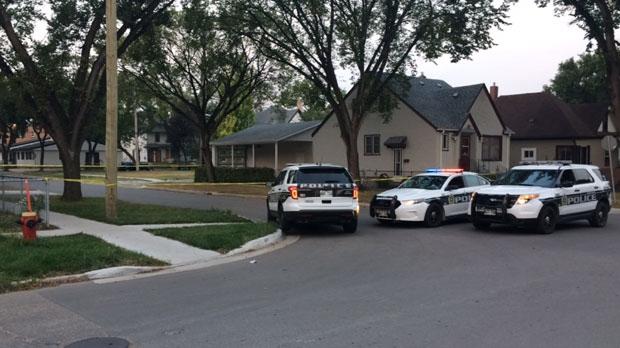 Police Fatally Shoot Winnipeg Robbery Suspect
