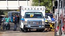 Florida nursing home deaths