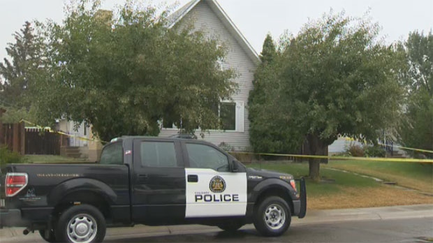 suspicious death, Huntington Hills, body, NE death