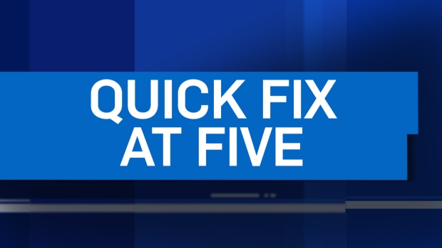 Quick Fix at Five