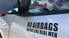 teen no airbags