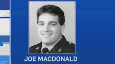 Joe MacDonald