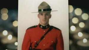 CTV Atlantic: RCMP identify killed officer