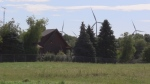 Still no relief from noisy turbines in Huron