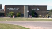 College Heights Secondary School