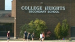 Students shocked by allegations against teacher