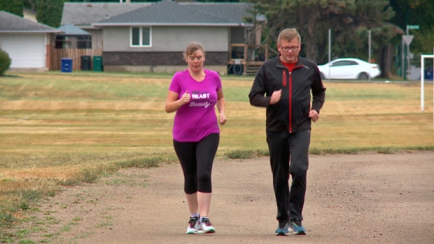 The Running Room Saskatoon