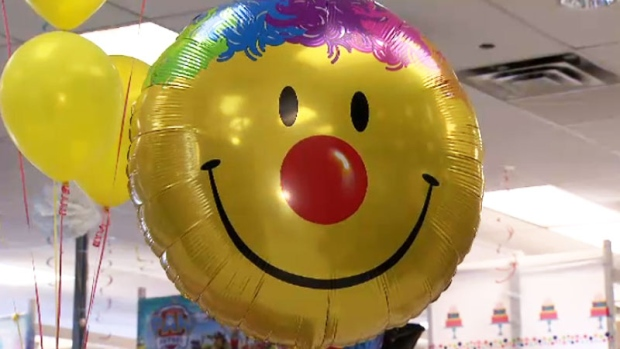 Unusual balloon ban proposed for local parks
