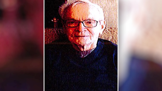 John Hunton, missing, found