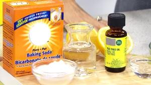 More ways to use baking soda at home