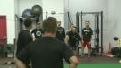 Training camp begins for the Ottawa Senators