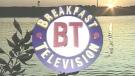 ASN Breakfast Television Logo from 1992