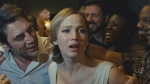 This image released by Paramount Pictures shows Jennifer Lawrence in a scene from 'mother!' (Paramount Pictures and Protozoa Pictures via AP)