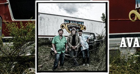 Alabama band. (Twitter)