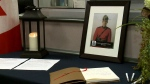 CTV Atlantic: RCMP mourn loss of officer