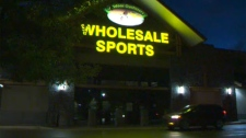 Wholesale Sports - Calgary