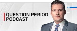 CTV Question Period Podcast