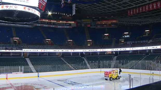 Calgary Flames President Ken King Says City Arena Proposal Won T Work Ctv News